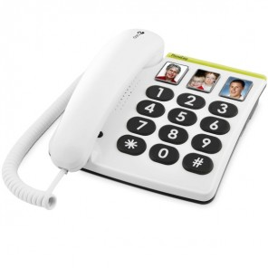Doro Phone Easy 331 PH