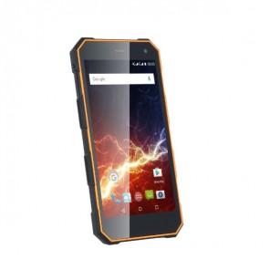myPhone Hammer Energy - Amarelo e Preto