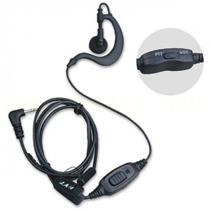 Kit Ear Loop VOX para HYT TC-320