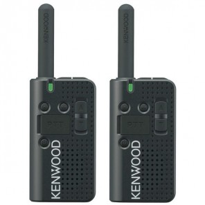 Kenwood PKT-23E Duo