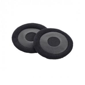 Almofadas semi-couro Blackwire serie C300