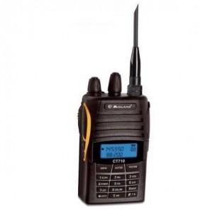 Midland CT 710 Dual Band VHF/UHF