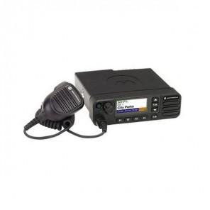 Motorola DM4601E UHF - GPS, Bluetooth