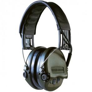 MSA Supreme Pro com diadema - Verde