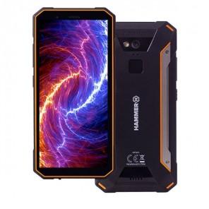myPhone Hammer Energy 18X9 - Laranja
