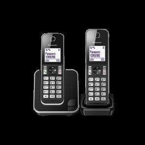 Panasonic KX-TGD310 + Panasonic KX-TGDA30