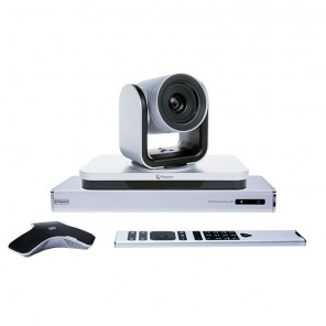 Polycom RealPresence Group 500 EagleEye IV