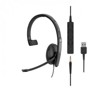 Sennheiser SC 135 - USB e Jack 3.5