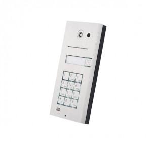 Helios analógico 1 tecla e teclado numérico