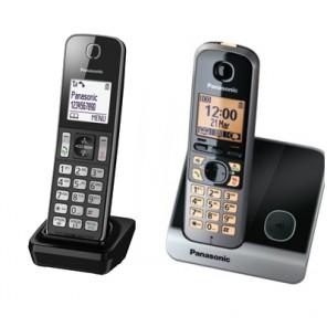 Panasonic KX-TG6751 +1 terminal Panasonic KX-TGDA30