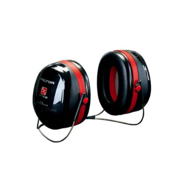 3M Peltor Optime III - Versão auricular de nuca