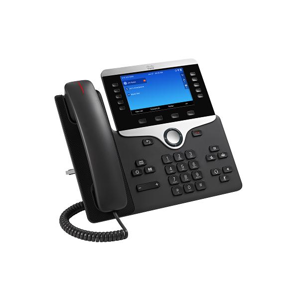 Cisco 8861 - SIP Proprietário