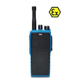 Entel DT952 PMR-DMR446 ATEX