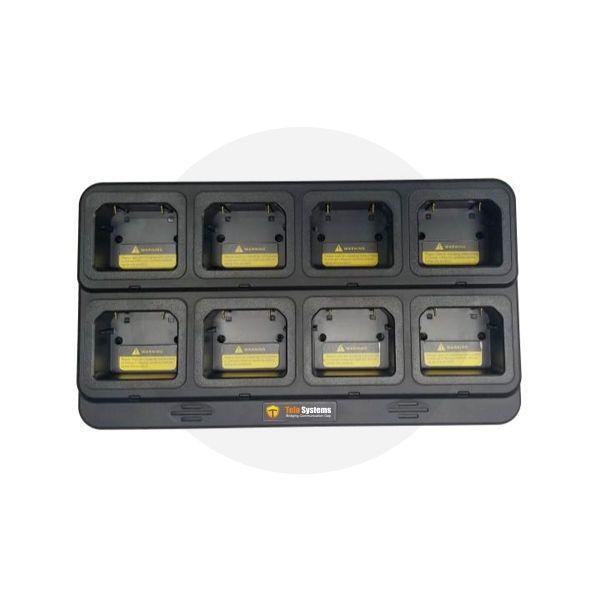 Carregador múltiplo 8 posições para Telo TE390