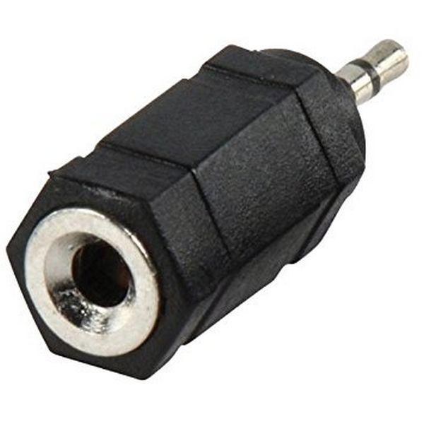Adaptador Jack 3.5 a 2.5 mm