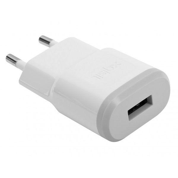 Adaptador corrente / USB