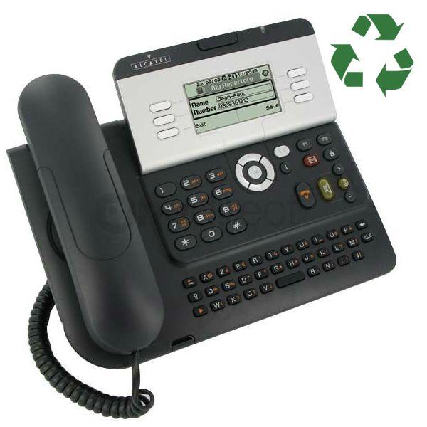 Alcatel 4028 EE IP TOUCH Recondicionado