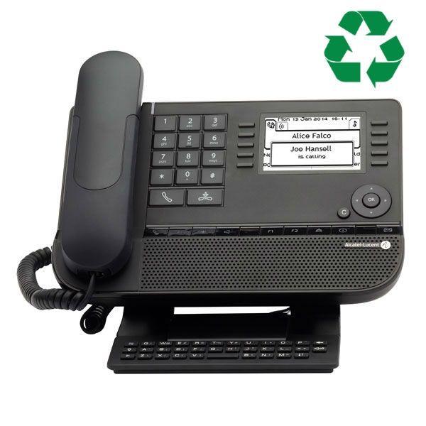 Alcatel-Lucent 8038 Premium DeskPhone - Recondicionado