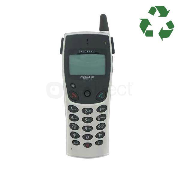 Alcatel Mobile 200 Reflexes