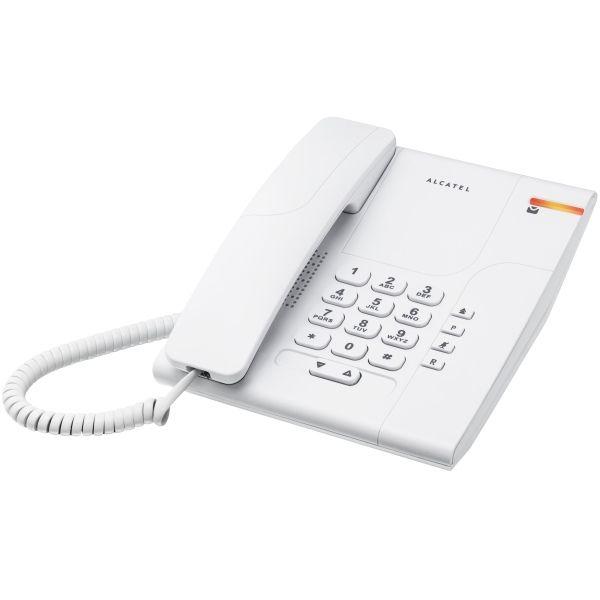Alcatel Temporis 180 - Branco