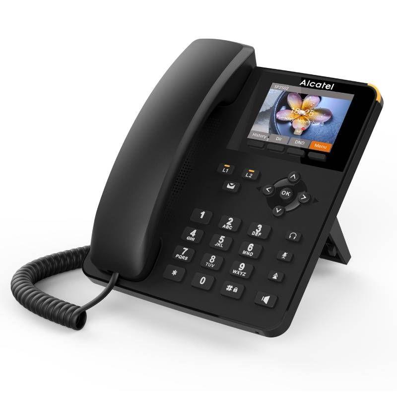 Telefone IP Alcatel CP2502