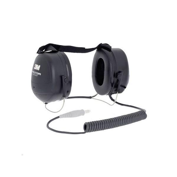 Protetor auricular HTM79B-03 - Só recepção de som