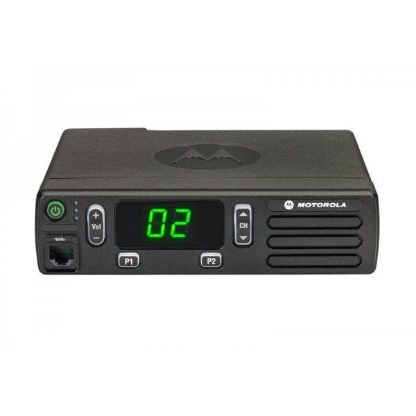 Motorola DM1400 Digital - VHF