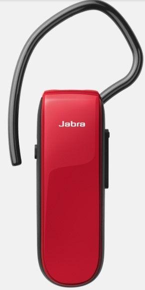 Jabra Classic Vermelho