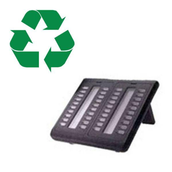 Módulo de extensão 40 teclas Alcatel serie 8/9 Reacondicionado