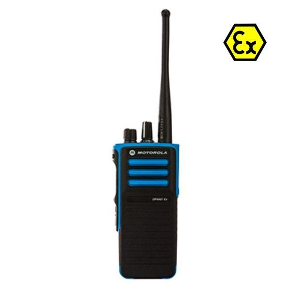 Motorola DP4401 ATEX - VHF