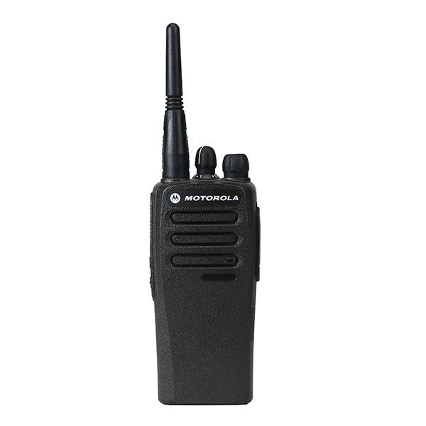Motorola DP1400 VHF - Rádio digital