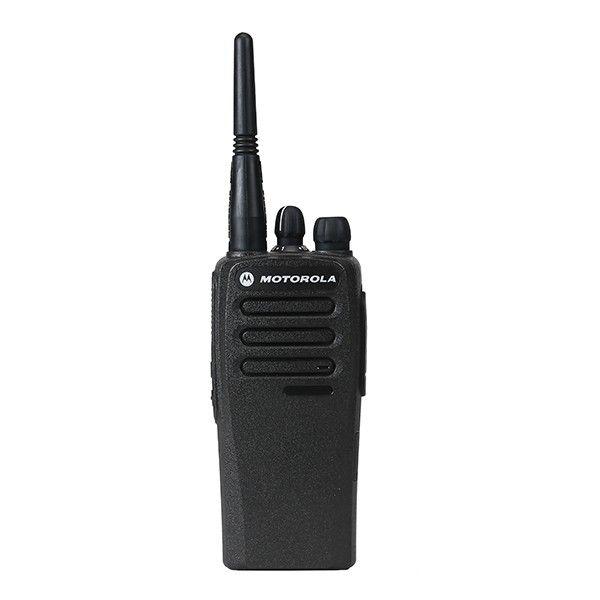 Motorola DP1400 UHF - Rádio digital