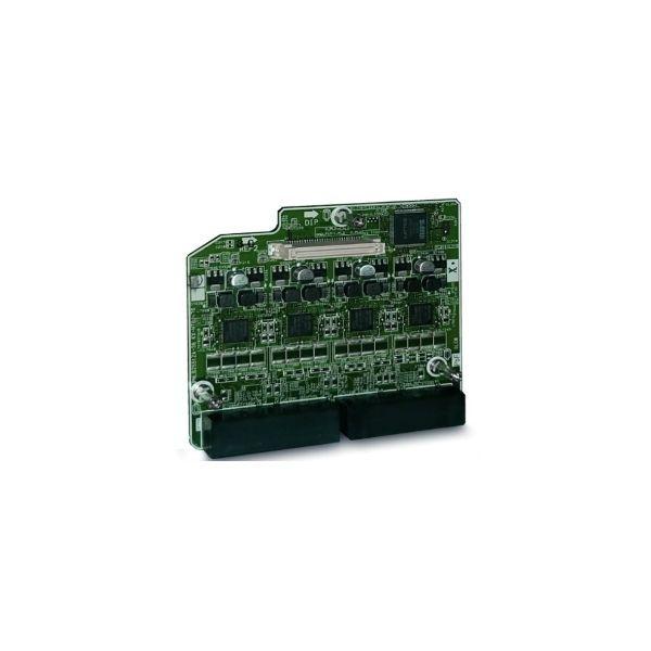 Panasonic KX-HTS82470 - Módulo 8 portas para SLT com ID de chamada