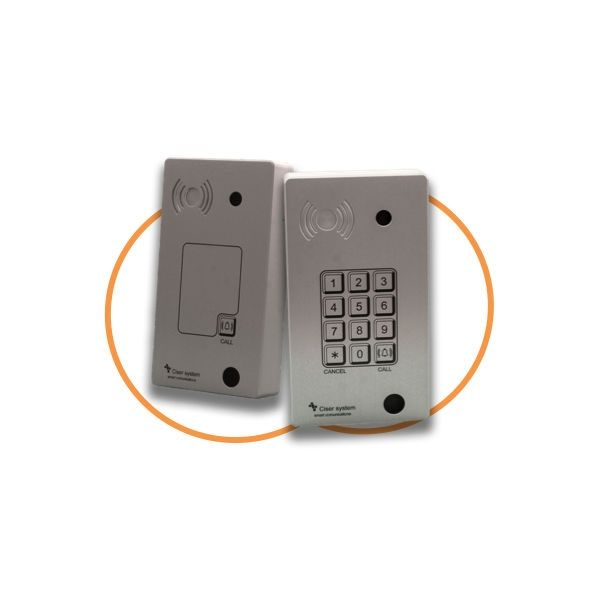 Intercomunicador Ciser Panphone 4234i