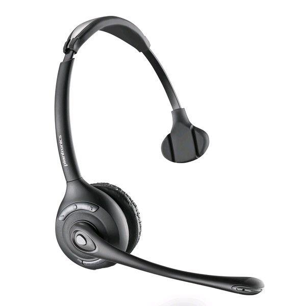 Auricular suplente para CS510 e W710