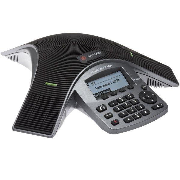 Polycom Soundstation IP 5000 POE
