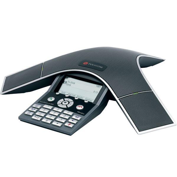 Polycom Sounstation IP7000 POE