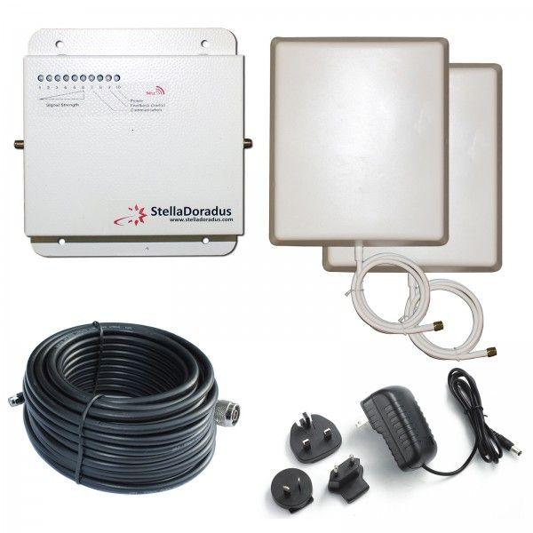 Stella Home 800 Mhz - 4G