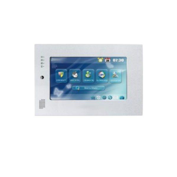 Wall Monitor IP-SIP Ciser - Ecrã Touch 4,3''