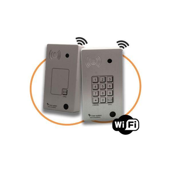 Intercomunicador Ciser Panphone 4250i