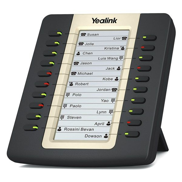Yealink EXP20 Módulo Expansão