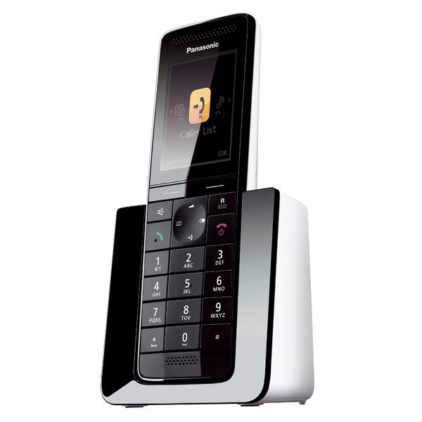 Telefones sem fios adicionais