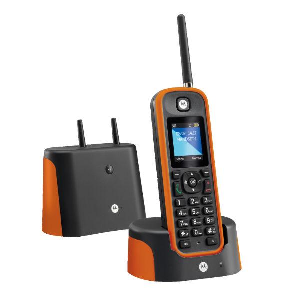 Telefones de grande alcance