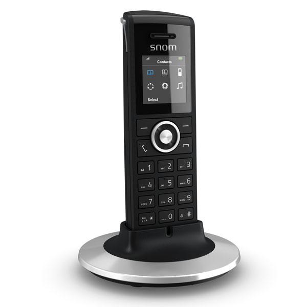 Telefones sem fios PABX