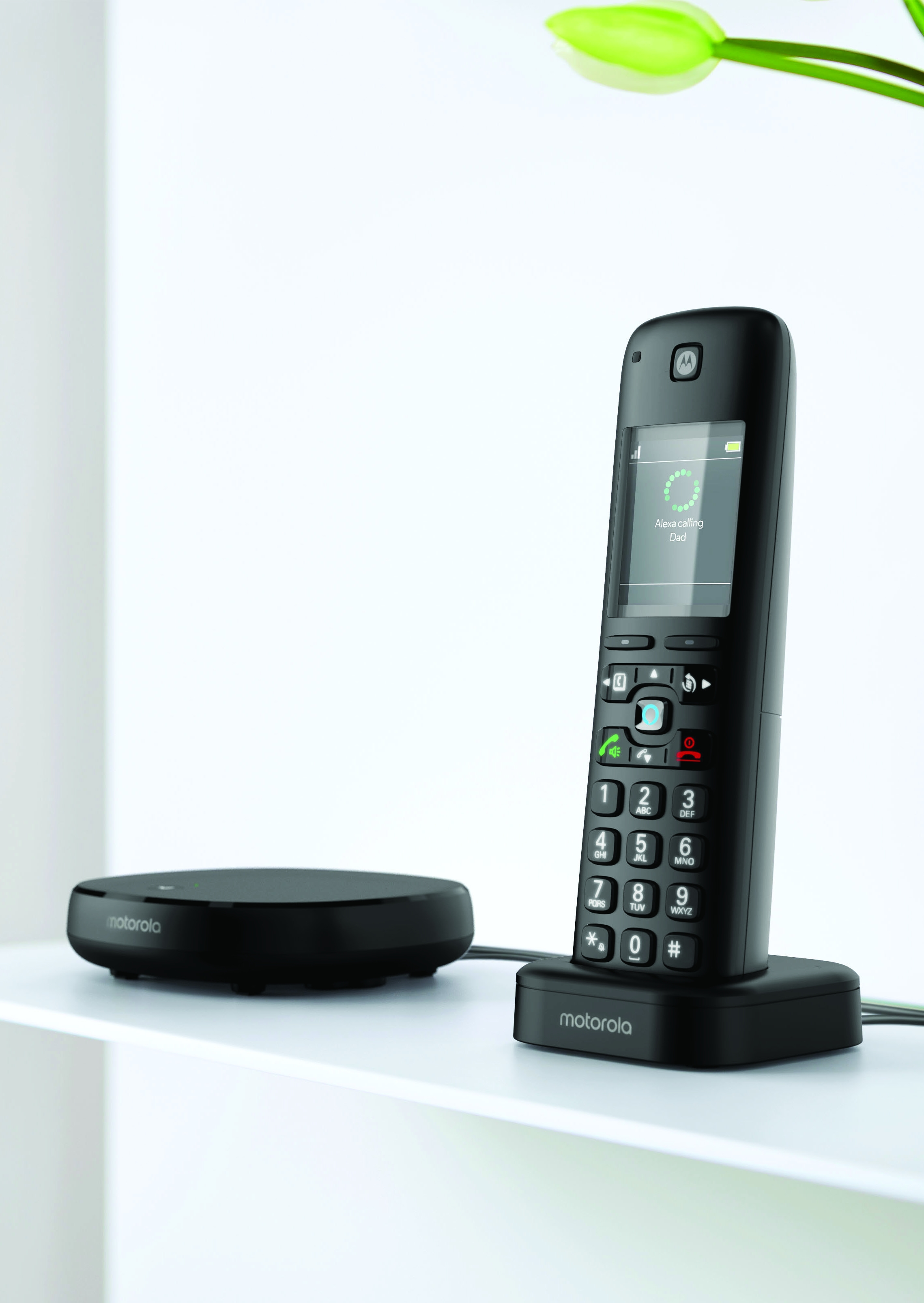 Motorola AXH01 Lifestyle