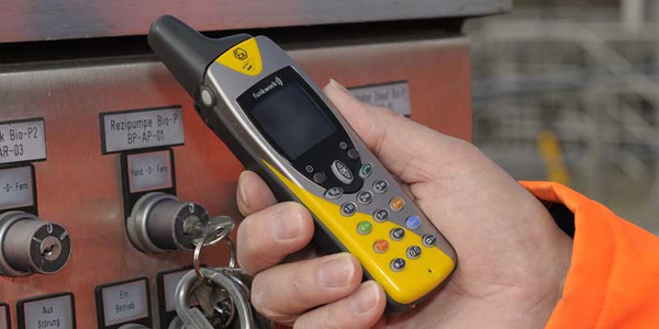 TELEFONES SEM FIOS ATEX