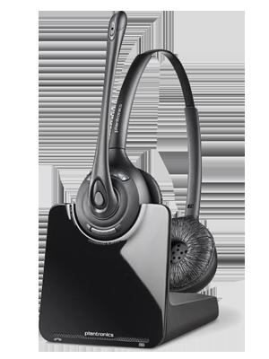 Serie Plantronics CS500