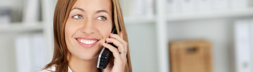 Telefones sem fios VOIP