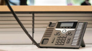 Cisco IP - 7861