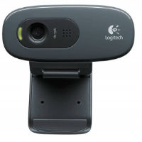 Webcam conferência